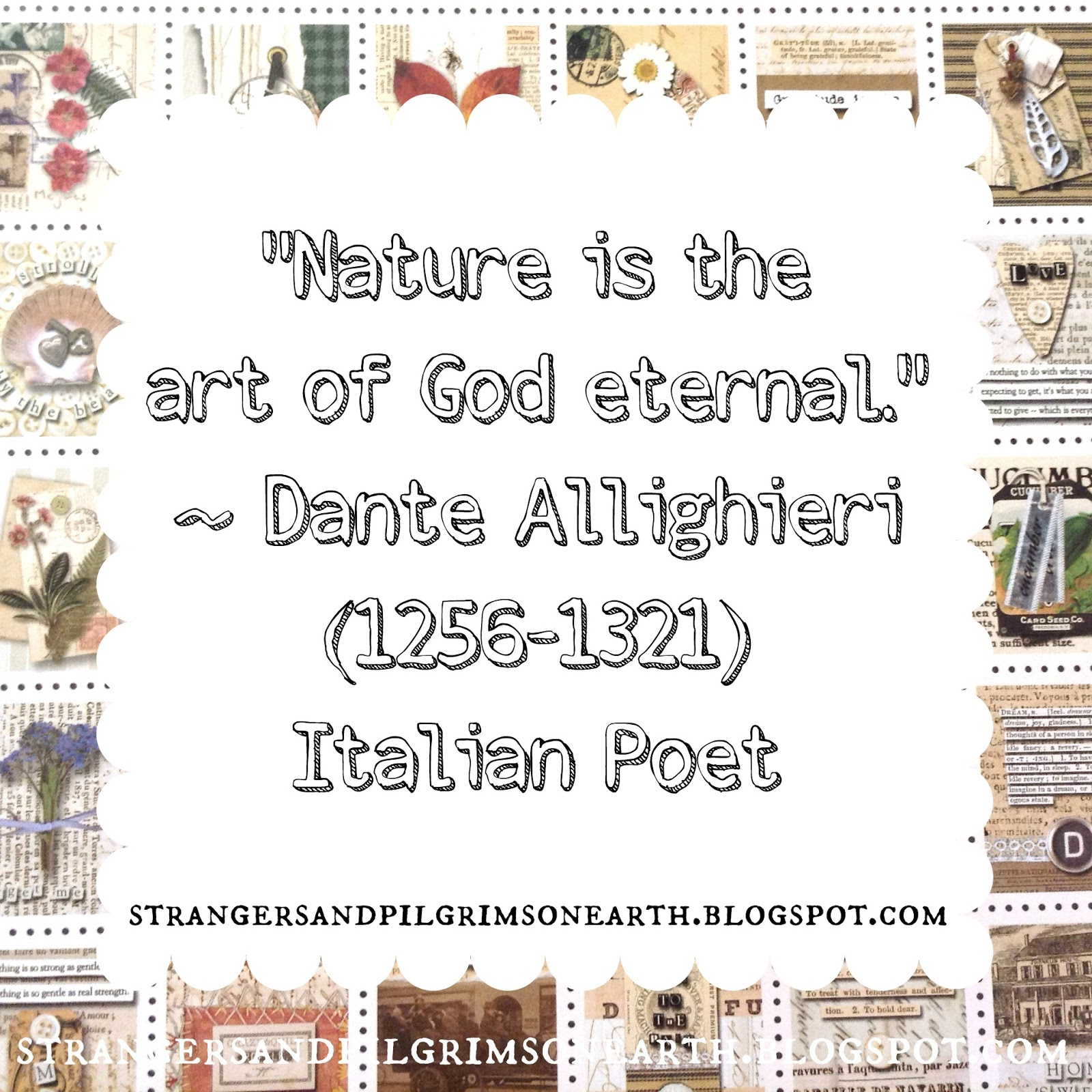Entryway And Free Printables: Strangers & Pilgrims On Earth: 40 Journal Entry Ideas For