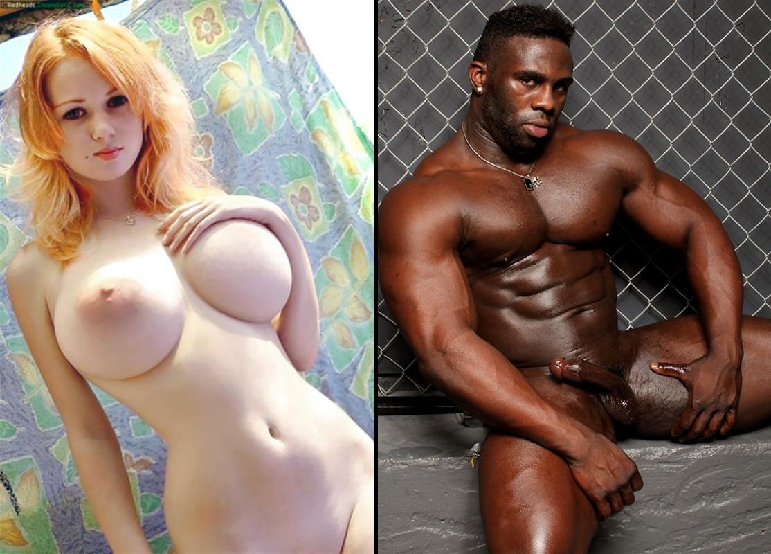 le sexe interracial x sexe