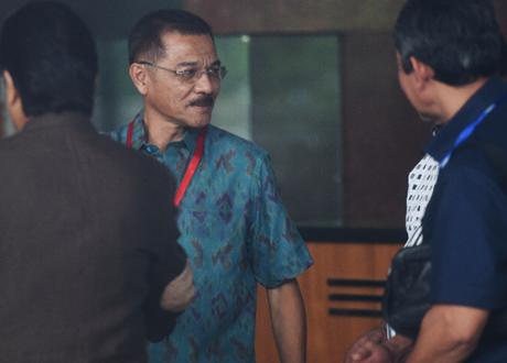 KPK Periksa Gamawan Fauzi dan Hotma Sitompoel Terkait e-KTP
