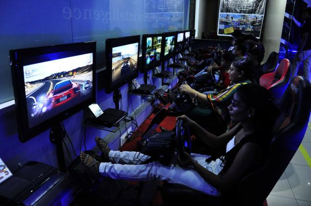 Go Gaming in Mumbai