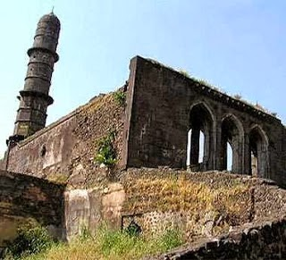 Haunted AsirGarh Fort