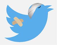 twitter logo - Analecta LLC