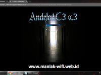 Download Shellbackdoor Andela1C3 v3 Priv8 Webshell