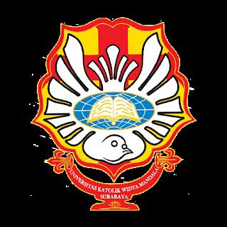 Lambang Universitas Widya Mandala Surabaya / Catatan Adi