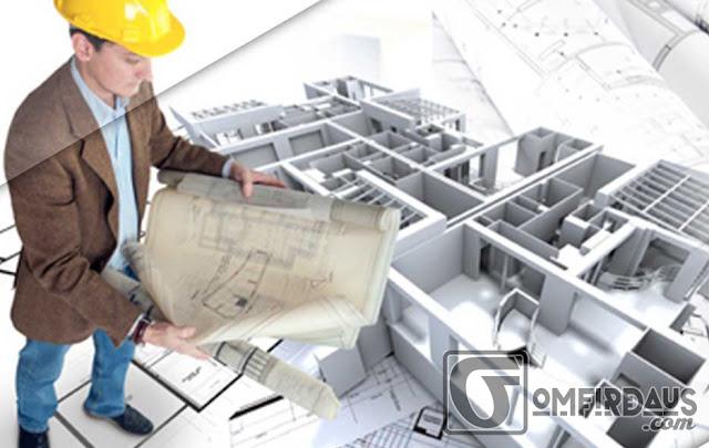 Cara Menghitung Biaya Bangun Rumah Sendiri Type 36