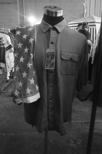 the shop rag shirt made by godspeedco