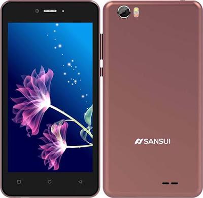 Sansui Horizon 2 | 4G VoLTE | 2GB RAM + 16GB ROM