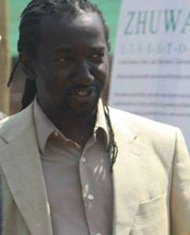 Mugabe nephew: 'I ran away... It was better than waiting to be killed'