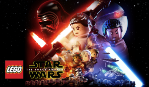 LEGO® Star Wars TFA Android Review APK+DATA ALL Devices with MOD