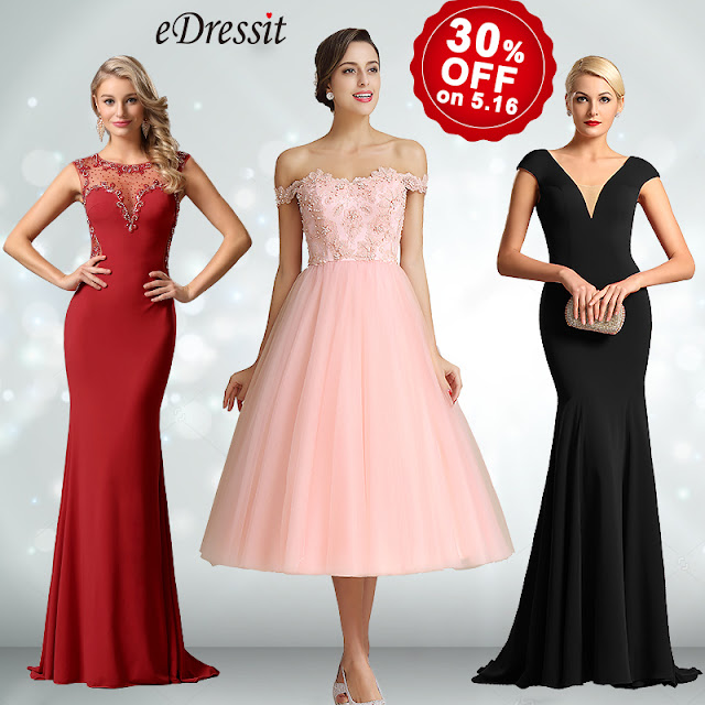 bestselling evening dress