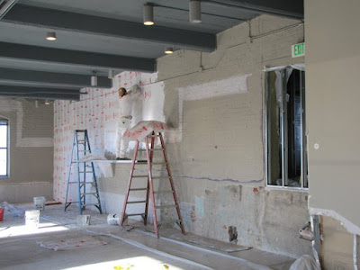 Commercial Renovation and Remodeling