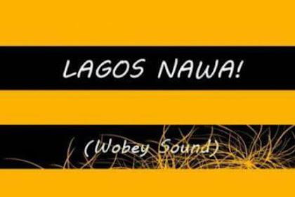 [#LagosNawa] : Olamide - Fe Nu Shey Street