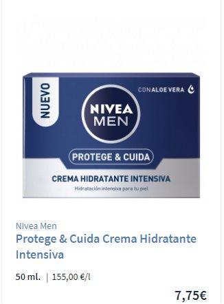 Nivea Men Carrefour