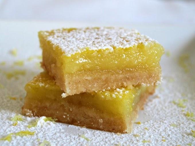 Limonlu pamuk kek tarifi