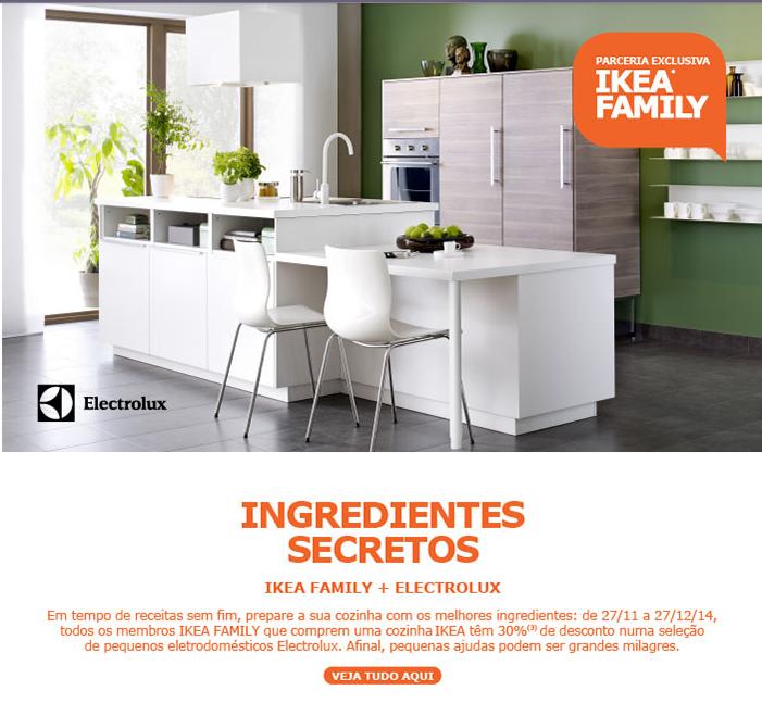 a marmita lisboeta electrolux no ikea. Black Bedroom Furniture Sets. Home Design Ideas