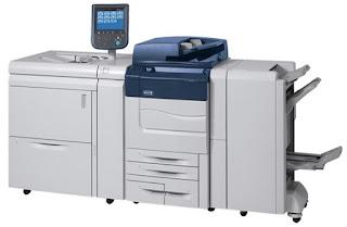Xerox Color C60C70 Printer Driver Download