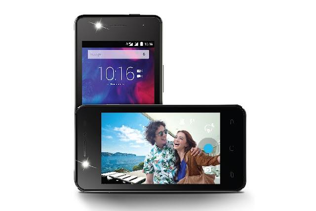 Android 4G Murah Smartfren Andromax Ec