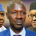 Magu: If you are not comfortable with Senate decision go to court – Reps tells Buhari
