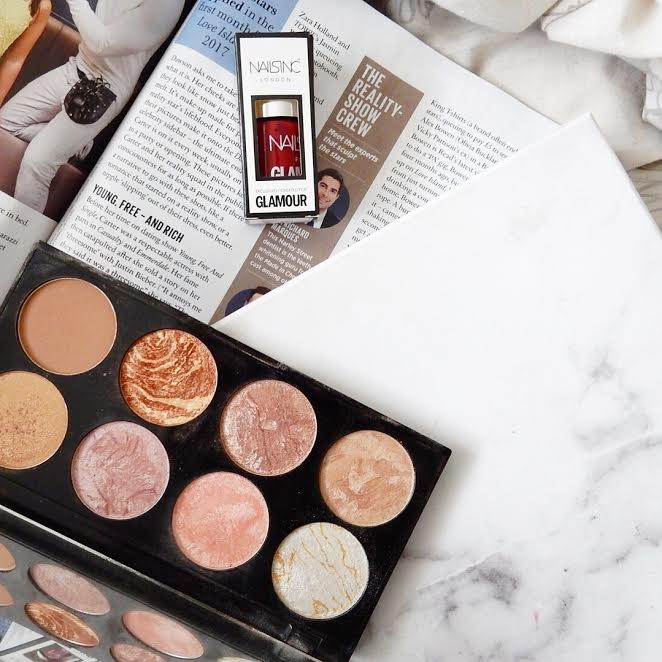 CURRENT FAVOURITES : L.D.N BABY!