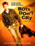 Boys don´t cry (Kimberly Peirce, 1999)