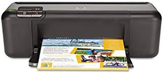 HP Deskjet D2660 Télécharger Pilote Driver Pour Mac Et Windows