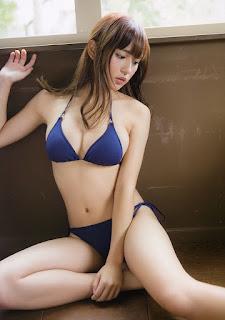 Asakawa Nana 浅川梨奈 Photos Collection