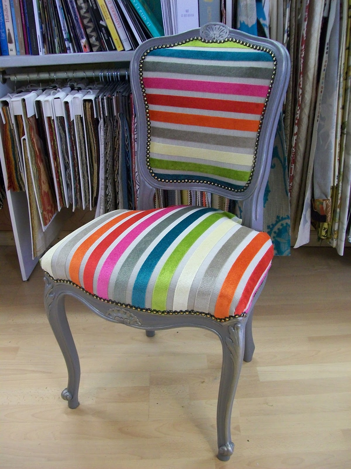 chaise atelier. Black Bedroom Furniture Sets. Home Design Ideas