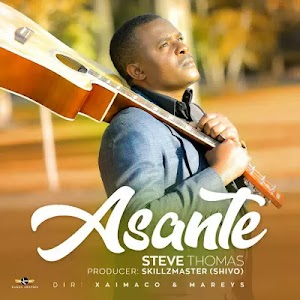 Download Audio | Steve Thomas - Asante