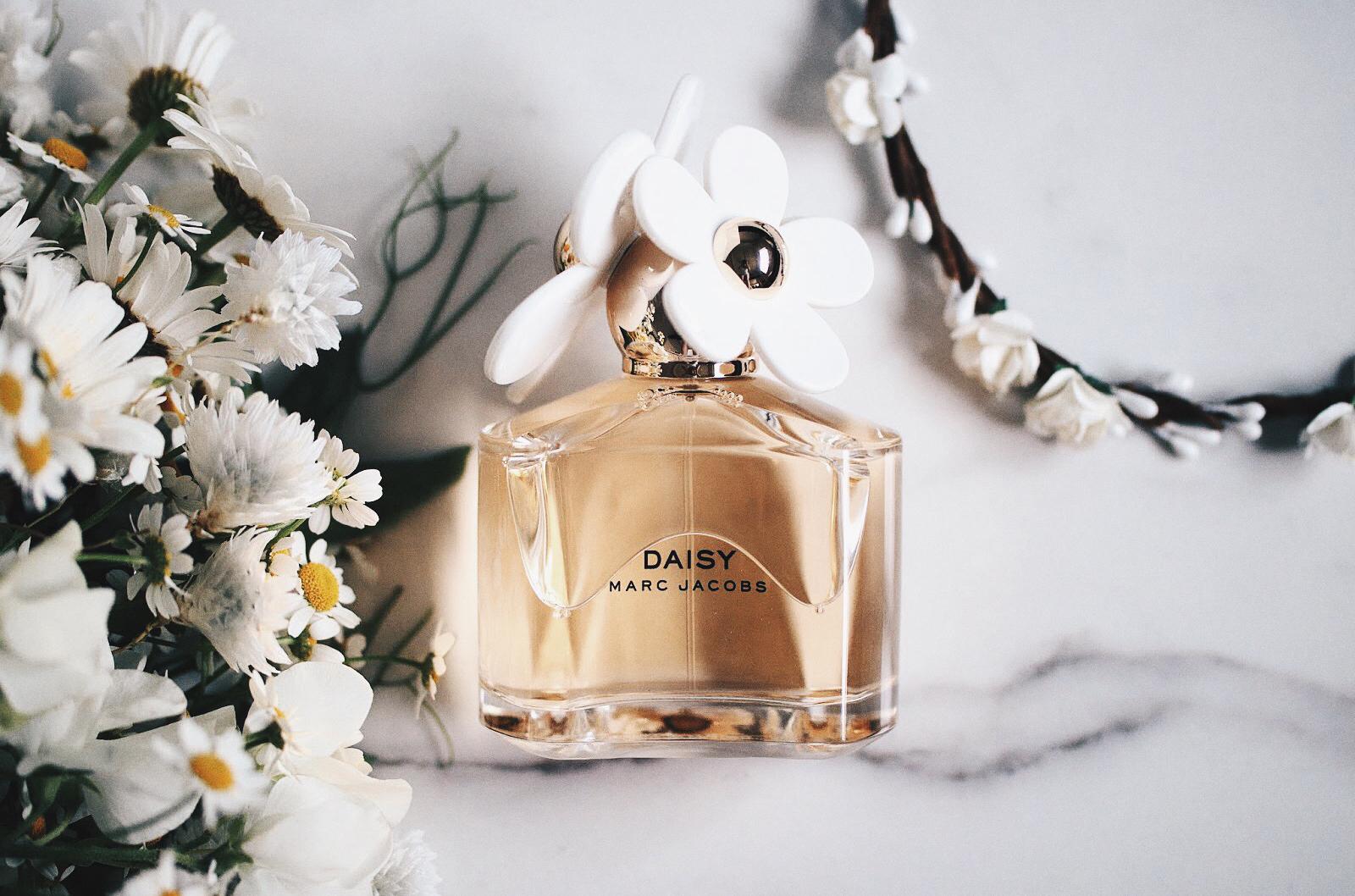 marc jacobs daisy parfuma vis test
