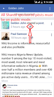 NNU sponsored post Privacy