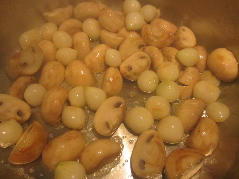 gryta med vita bönor