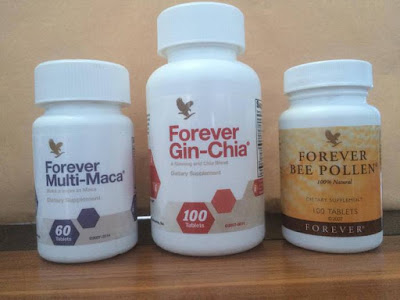 What every man is talking about,get forever multi maca gin chia and bee pollen  to be on top of your game you need all three product to increase stamina, endurance , energy level and extend duration of sexual performances