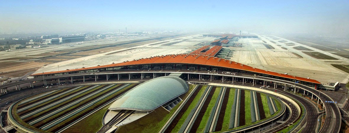 update news beijing daxing international airport. Black Bedroom Furniture Sets. Home Design Ideas
