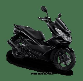 Honda All New PCX