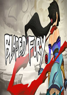 Bladed Fury PC download