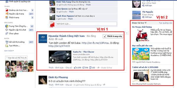 Tối ưu chi phí quang cáo trên facebook