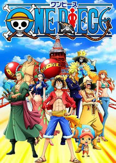 streaming one piece subtitle indonesia