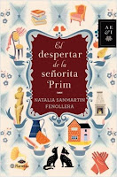 El despertar de la señorita Prim