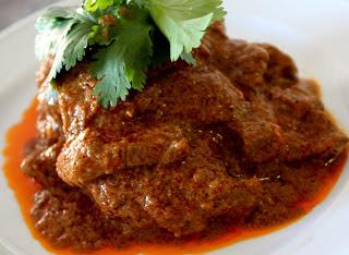 Masakan Berbahan Baku Daging Sapi Khas Rumahan