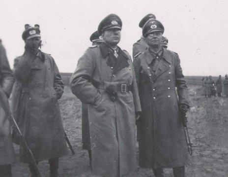 Hans-Valentin Hube Nikolaus von Vormann worldwartwo.filminspector.com