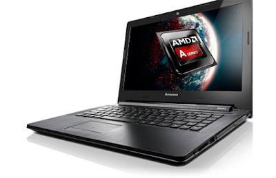 Cara Masuk Bios Lenovo G40-45