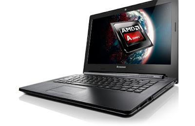 Saya gres saja mendapati install ulang laptop  Cara Masuk Bios Lenovo G40-45