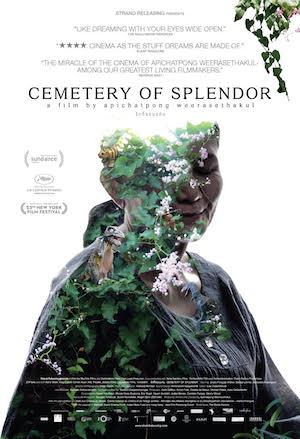 Poster Cemetery of Splendor 2015