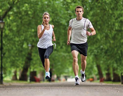 Hãy tham gia ngay vào một nhóm chạy