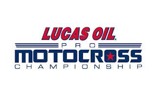 AMA Pro Motocross Official Logo