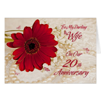 To The Both Of You And Your Darling Family Ve Built Over Years I Wish Best Life Hy 20th Year Anniversary