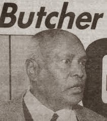 """Butcher"" - NAF member Abu Hayat"