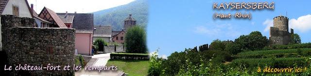 http://lafrancemedievale.blogspot.fr/2015/01/kaysersberg-68-le-chateau-fort-et-les.html