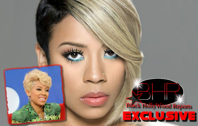 Singer Keyshia Cole Trashes Apartment After Being Evicted, And Is Now Being Sued By Her Landlord