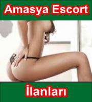 Amasya Suriyeli escort bayan